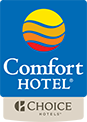 Site Officiel Comfort hotel Europe